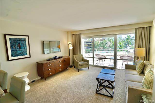 1777 Ala Moana Boulevard #201, Honolulu, HI 96815 (MLS #202015576) :: Elite Pacific Properties