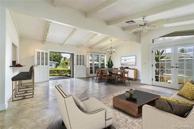 617 Iliaina Street, Kailua, HI 96734 (MLS #202015600) :: Elite Pacific Properties