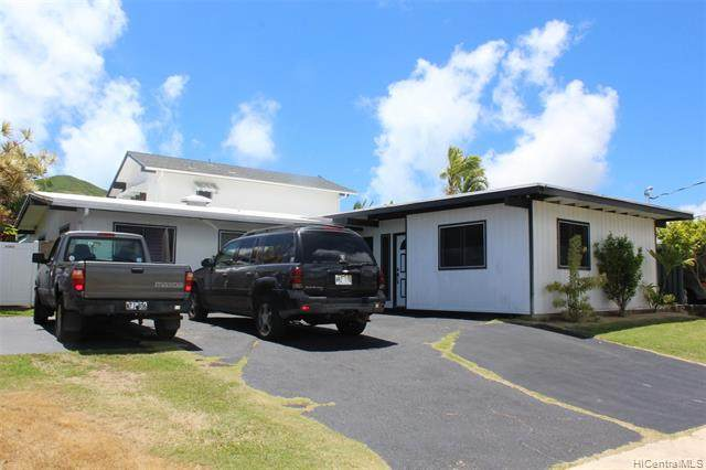 653 Wanaao Road, Kailua, HI 96734 (MLS #202015613) :: The Ihara Team