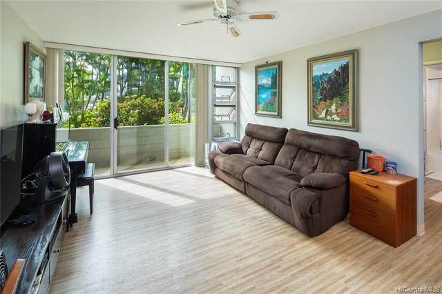 1133 Waimanu Street #111, Honolulu, HI 96814 (MLS #202015628) :: Elite Pacific Properties