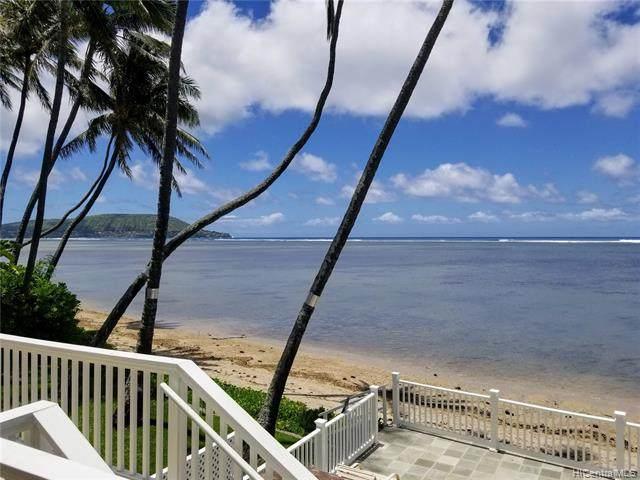 5525 Kalanianaole Highway, Honolulu, HI 96821 (MLS #202015657) :: The Ihara Team