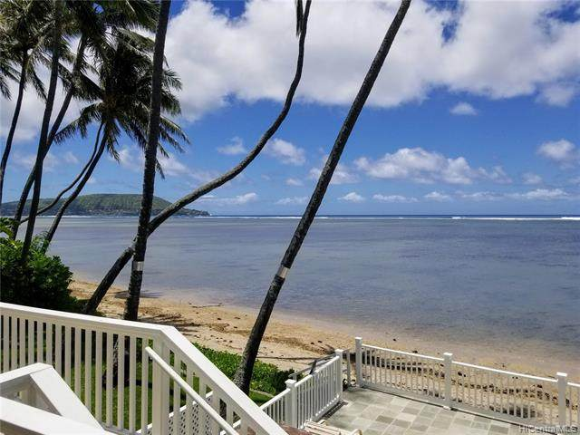 5525 Kalanianaole Highway, Honolulu, HI 96821 (MLS #202015657) :: Elite Pacific Properties