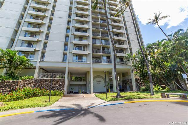 1515 Nuuanu Avenue #250, Honolulu, HI 96817 (MLS #202015745) :: Elite Pacific Properties