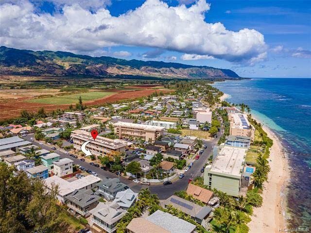 68-090 Au Street 105E, Waialua, HI 96791 (MLS #202015807) :: The Ihara Team