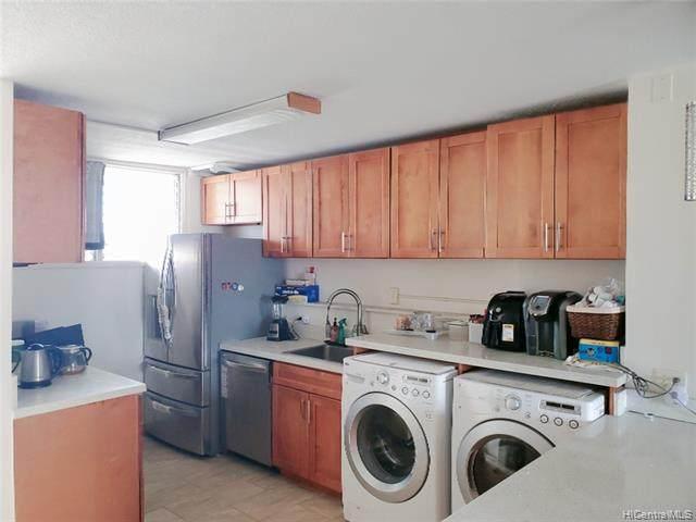780 Amana Street #805, Honolulu, HI 96814 (MLS #202016854) :: Elite Pacific Properties