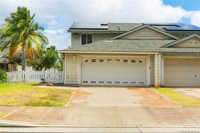 87-386 Kulahanai Street, Waianae, HI 96792 (MLS #202016858) :: Barnes Hawaii