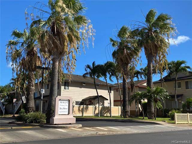 91-1020 Huliau Street 2C, Ewa Beach, HI 96706 (MLS #202016881) :: The Ihara Team