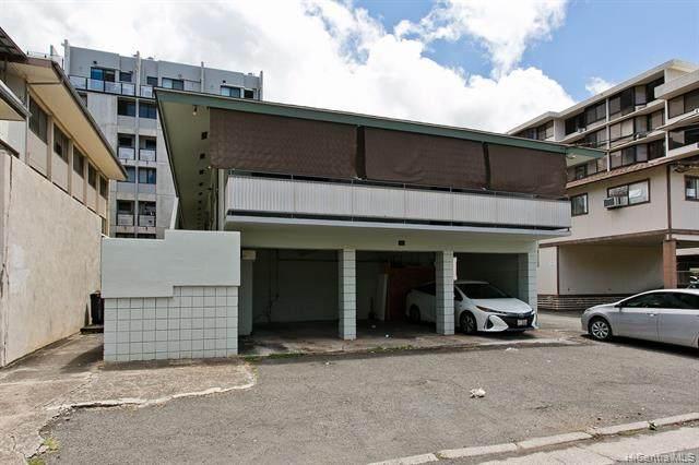 1808 Waiola Street #3, Honolulu, HI 96826 (MLS #202016895) :: Barnes Hawaii