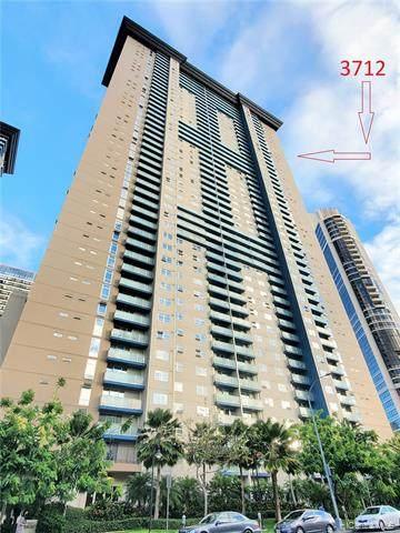 801 South Street #3712, Honolulu, HI 96813 (MLS #202016898) :: Barnes Hawaii