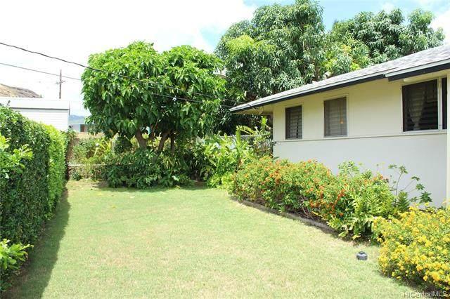 86-129 Analipo Place, Waianae, HI 96792 (MLS #202016932) :: The Ihara Team