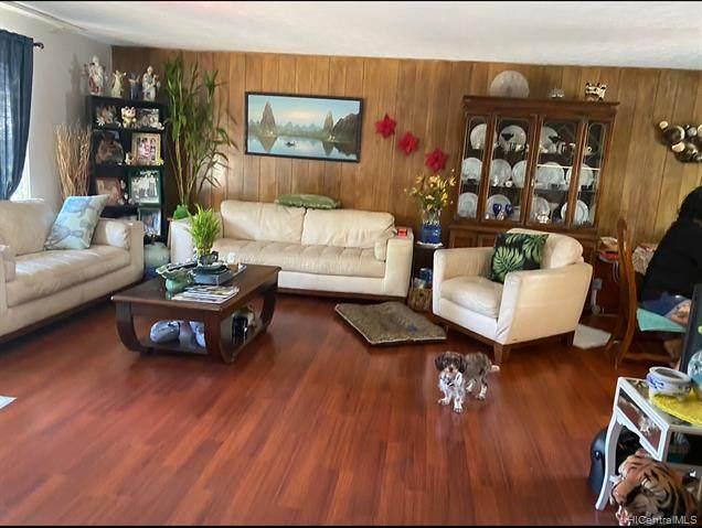 1008 9th Avenue, Honolulu, HI 96816 (MLS #202016939) :: Corcoran Pacific Properties