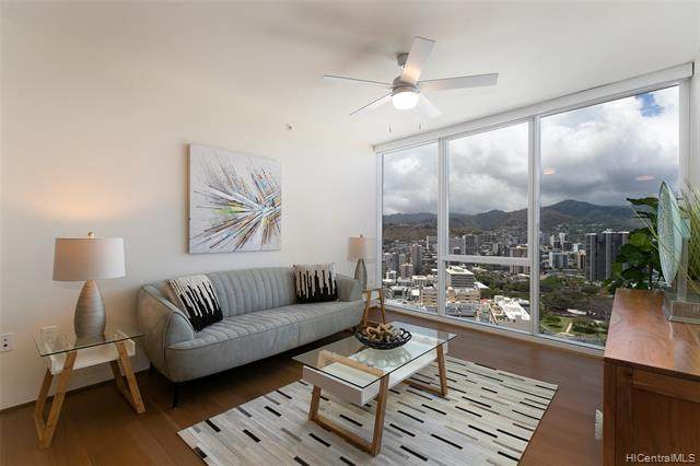 888 Kapiolani Boulevard - Photo 1