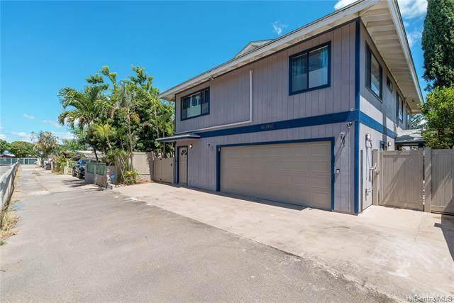 91-701E Pohakupuna Road, Ewa Beach, HI 96706 (MLS #202017020) :: Barnes Hawaii
