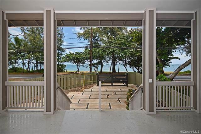 53-408 Kamehameha Highway, Hauula, HI 96717 (MLS #202017034) :: Elite Pacific Properties