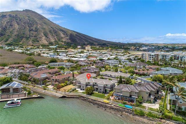 580 Lunalilo Home Road Cob354, Honolulu, HI 96825 (MLS #202017060) :: Team Lally