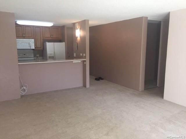 98-410 Koauka Loop 2C, Aiea, HI 96701 (MLS #202017096) :: Keller Williams Honolulu
