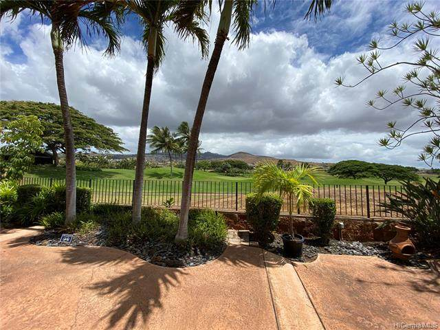 91-229 Hokuimo Place, Kapolei, HI 96707 (MLS #202017126) :: The Ihara Team