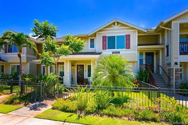 1020 Kakala Street #1405, Kapolei, HI 96707 (MLS #202017141) :: Elite Pacific Properties
