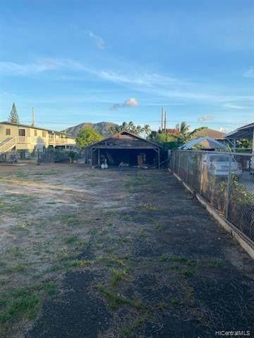 87-117 Hila Street, Waianae, HI 96792 (MLS #202017153) :: Barnes Hawaii