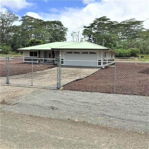 15-1982 11th Avenue, Keaau, HI 96749 (MLS #202017171) :: Barnes Hawaii