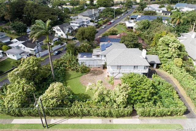 3136 Alika Avenue, Honolulu, HI 96817 (MLS #202017198) :: Hawai'i Life