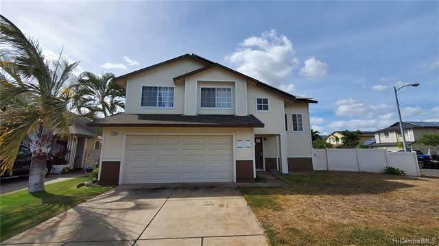 91-328 Kuio Place, Ewa Beach, HI 96706 (MLS #202017215) :: Barnes Hawaii