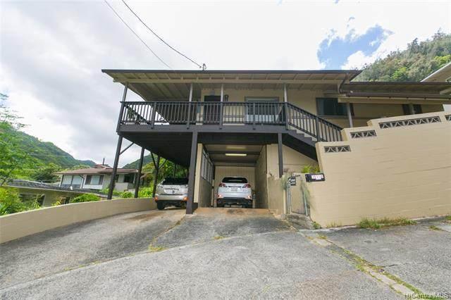 3031 Nihi Street D5, Honolulu, HI 96819 (MLS #202017217) :: Elite Pacific Properties