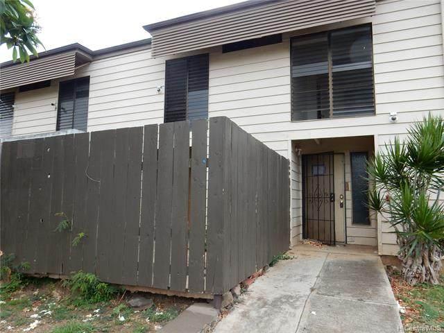 87-149 Helelua Street #2, Waianae, HI 96792 (MLS #202017234) :: Elite Pacific Properties