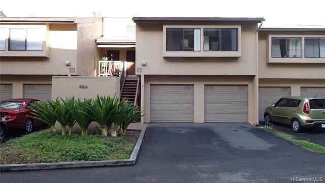 46-036 Aliikane Place #523, Kaneohe, HI 96744 (MLS #202017299) :: Island Life Homes