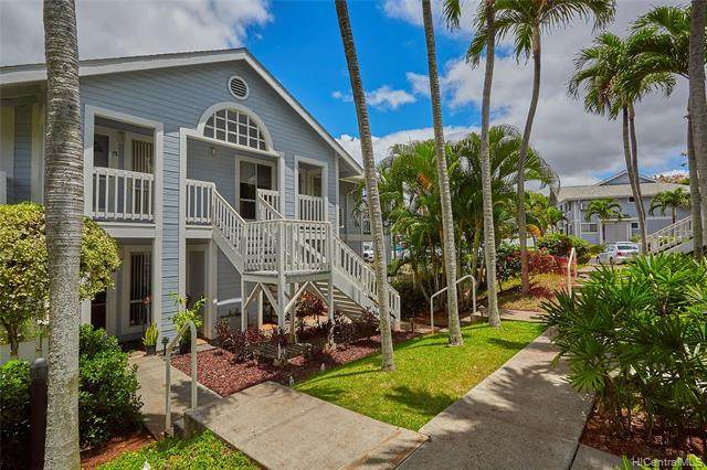 94-205 Lumiaina Place G202, Waipahu, HI 96797 (MLS #202017317) :: Corcoran Pacific Properties