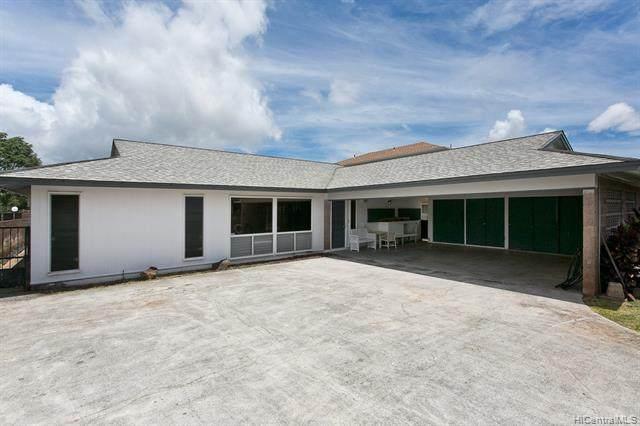 95-746 Makaunulau Street, Mililani, HI 96789 (MLS #202017344) :: Corcoran Pacific Properties