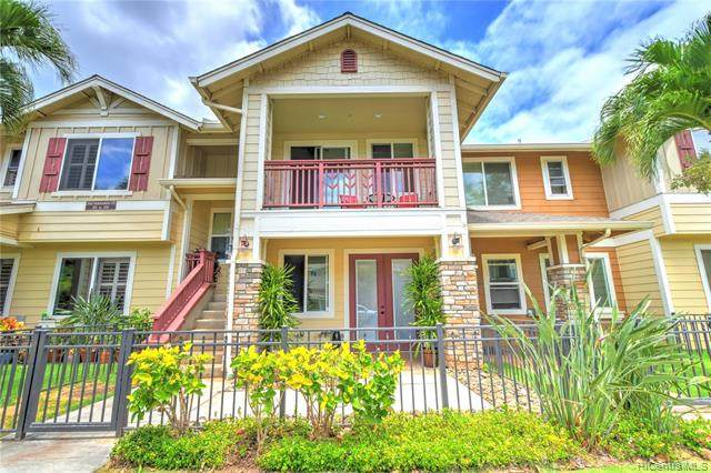 540 Manawai Street #104, Kapolei, HI 96707 (MLS #202017347) :: Elite Pacific Properties