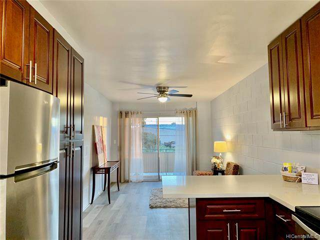 715 Umi Street 3A, Honolulu, HI 96819 (MLS #202017409) :: Corcoran Pacific Properties
