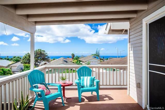 92-7038 Elele Street, Kapolei, HI 96707 (MLS #202017423) :: Corcoran Pacific Properties