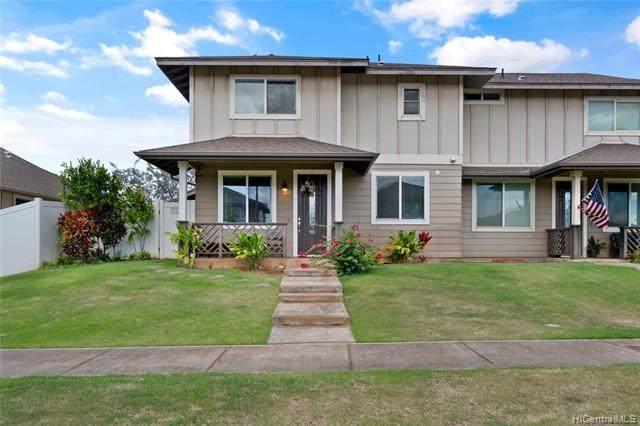 424 Malamalama Street, Kapolei, HI 96707 (MLS #202017444) :: LUVA Real Estate