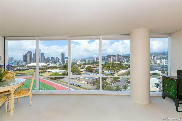 1288 Kapiolani Boulevard - Photo 1