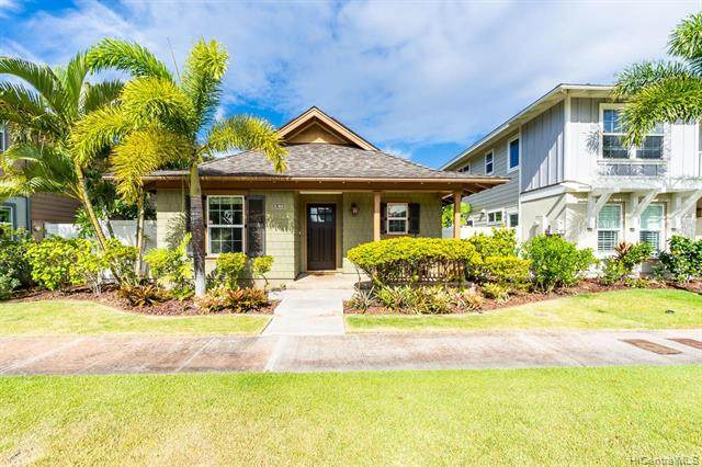 91-2038 Kamakana Street, Ewa Beach, HI 96706 (MLS #202017499) :: Elite Pacific Properties