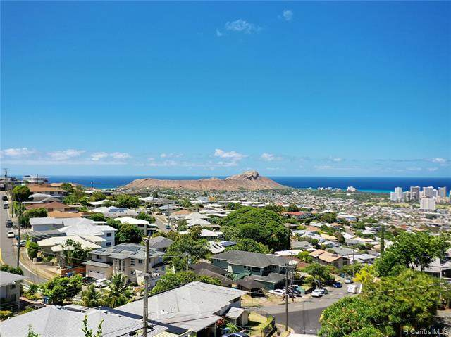 2028 Oswald Street, Honolulu, HI 96816 (MLS #202017590) :: Corcoran Pacific Properties