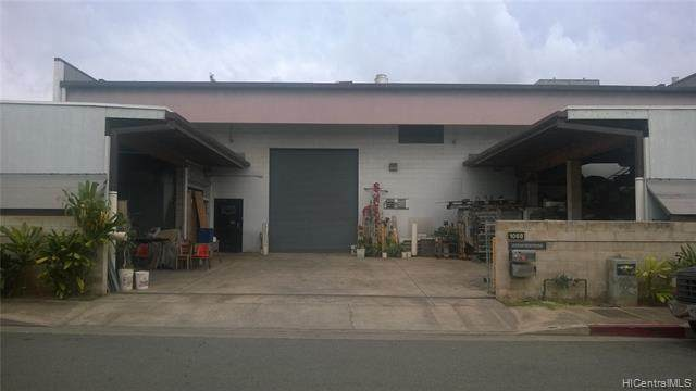 1068 Puuwai Street, Honolulu, HI 96819 (MLS #202017643) :: LUVA Real Estate