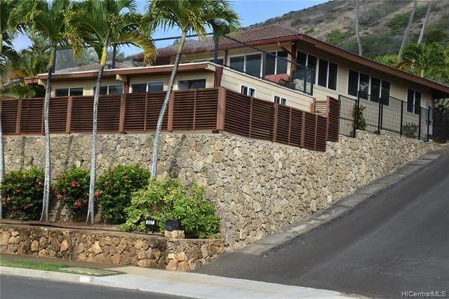 257 Poipu Drive, Honolulu, HI 96825 (MLS #202017645) :: Barnes Hawaii
