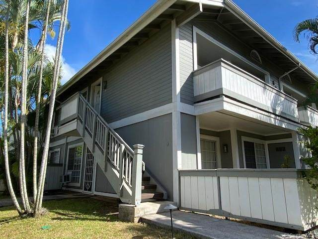 626 Mananai Place 23A/S, Honolulu, HI 96818 (MLS #202017686) :: Corcoran Pacific Properties