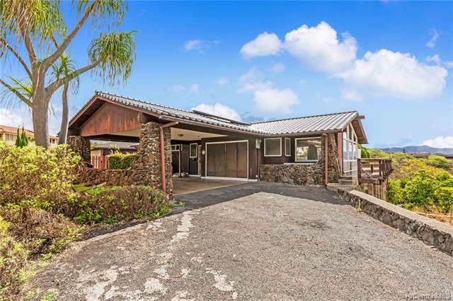 1281/1273 Ala Aloalo Street, Honolulu, HI 96818 (MLS #202017720) :: Elite Pacific Properties