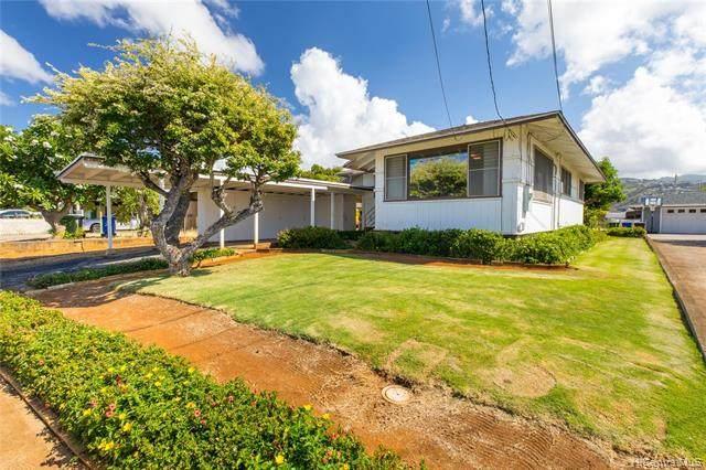 4204 Kilauea Avenue, Honolulu, HI 96816 (MLS #202017732) :: Elite Pacific Properties