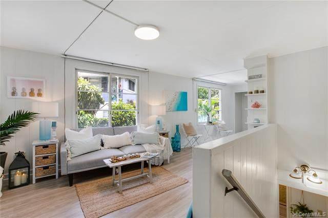 1658 Lewalani Drive, Honolulu, HI 96822 (MLS #202017794) :: LUVA Real Estate