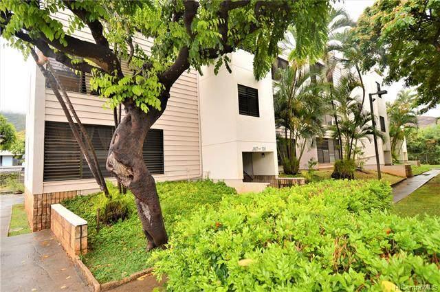 87-123 Helelua Street J202, Waianae, HI 96792 (MLS #202017831) :: Elite Pacific Properties
