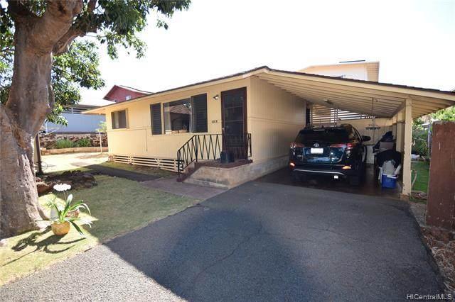 631 10th Avenue B, Honolulu, HI 96816 (MLS #202017870) :: Elite Pacific Properties