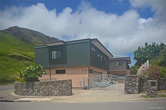 1001 Maunanani Street, Honolulu, HI 96825 (MLS #202017906) :: Barnes Hawaii