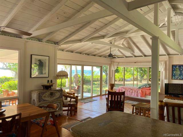 8714 Kamehameha V Highway, Kaunakakai, HI 96748 (MLS #202017916) :: LUVA Real Estate