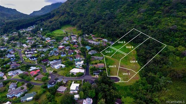 3300 Kamaaina Place #6, Honolulu, HI 96817 (MLS #202017956) :: Island Life Homes