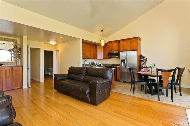 84-687 Ala Mahiku Street 139C, Waianae, HI 96792 (MLS #202017964) :: Elite Pacific Properties